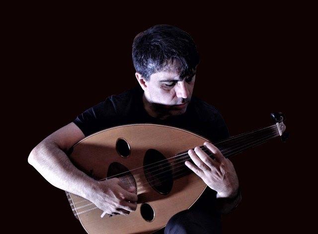 ויסאם ג'ובראן. צילום ימן ג'ובראן