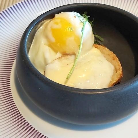 ביצה עלומה